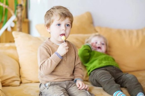 Changing the Trend on Food and Beverage Marketing to Children