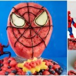 17 Spiderman Party Ideas