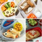 Back-to-School Bento Box Lunch Ideas And Lunch Box Jokes Printables