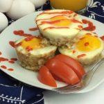 Delicious Breakfast Egg Muffins Recipe