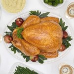 Entertain for the Holidays with Canadian Turkey! #Recipe #TurkeyTraditions #Giveaway ~ CAN 12/31