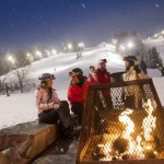 5 Fabulous Family Resorts to Visit While Skiing in the Laurentians