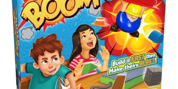 Jump into Creativity with Goliath Games #Review #Giveaway ~ CAN/US 06/22