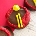 Incredibles Oreo Cookies