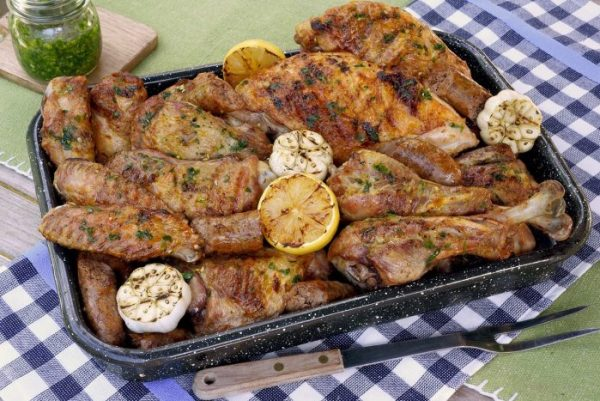 Be Barbecue Ready this Summer with Canadian Turkey #BBQTurkey