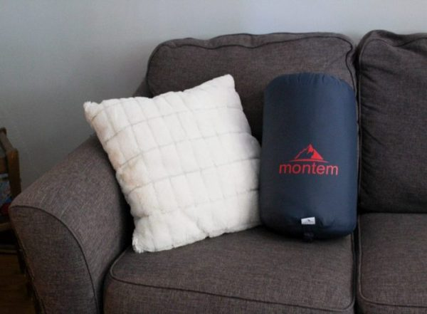Snuggle Up in Comfort with Montem