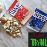 Crunch into Fun with this Back-to-School Trail Mix! #Recipe