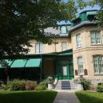 Step Back in Time at Laurier House National Historic Site #ParksCanada