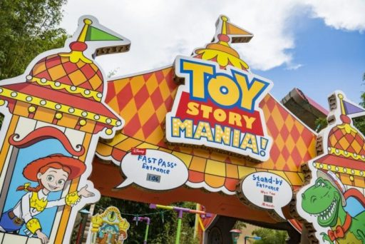 Your Guide to Disney World's Toy Story Land