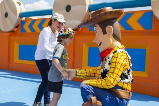 Your Guide to Disney's Toy Story Land