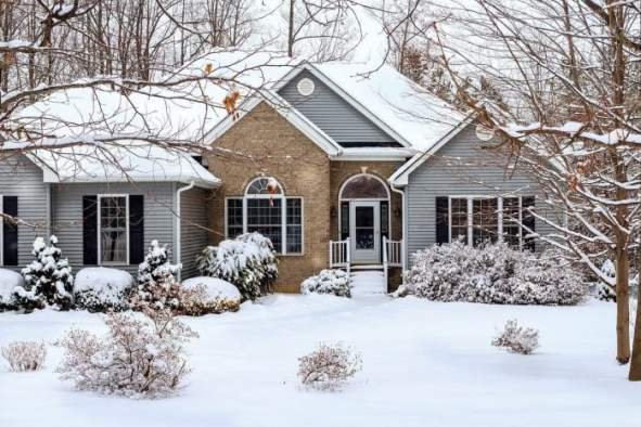 Tips From The Pros To Help Keep Your Home Cleaner This Winter