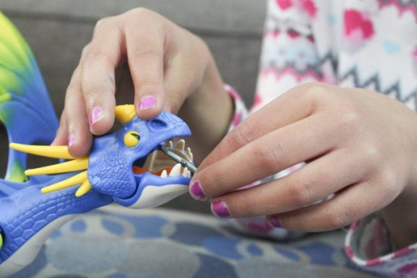 Blaze into Adventure with Dragons® from Playmobil Canada