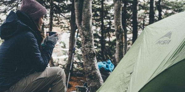 5 Reasons Fall Camping Is Better