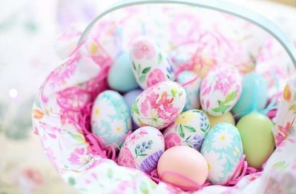 6 Great Easter Ideas to Do with Your Kids