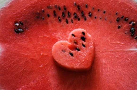 Five surprising facts of a watermelon