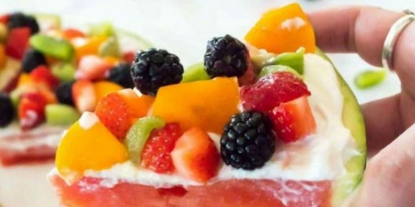 13 Wonderful Watermelon Desserts