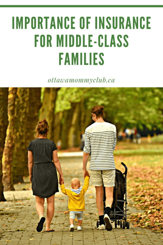 Importance of Insurance For Middle-Class Families