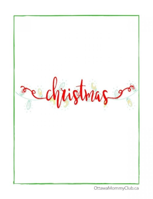 Holiday Entertaining Tips with FREE Printable Planner