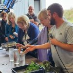 The Learning Behind Food Production with Farm And Food Care Ontario
