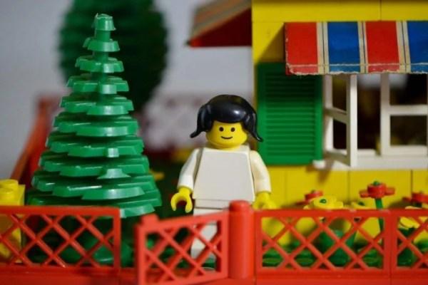 Easy Lego Birthday Party Ideas