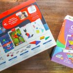 Hands-On Learning Fun with Osmo #Review #Giveaway ~ CAN 01/17
