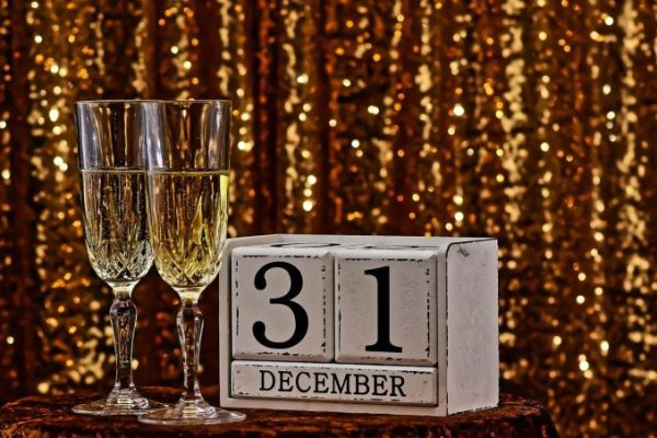 Celebrate New Year's Eve With A Family Party
