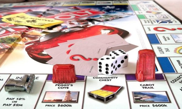 Top 3 Best Classic Family Board Games!