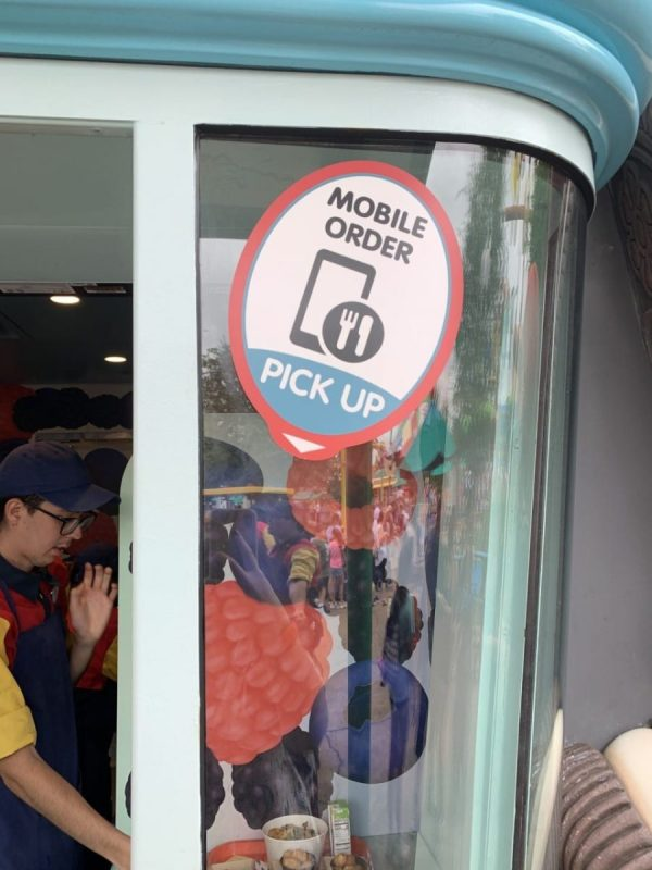 Disney World Mobile Order: Everything You Need to Know