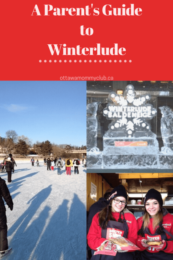 A Parent's Guide to Winterlude