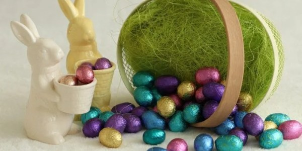 Fun Easter Activities For Kids To Do At Home