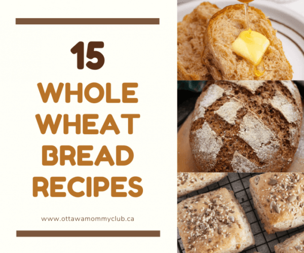 bread recipes