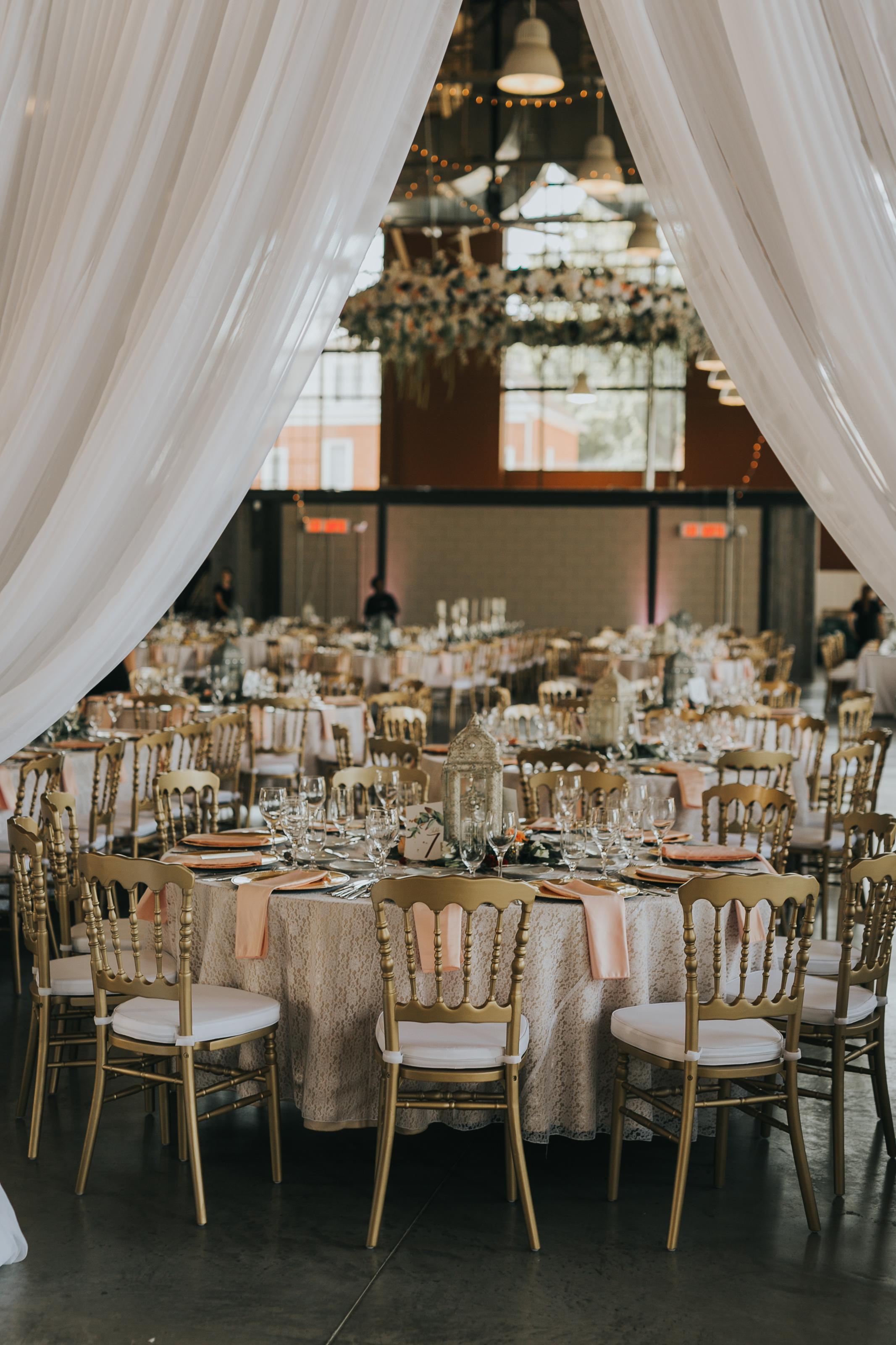 chair covers rental ottawa patio with nesting ottoman canada gold napoleon chiavari chairs  pearl decor