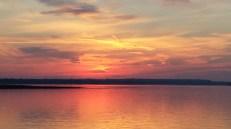 Phone pics Norma Marc Jordan Sunsets 110