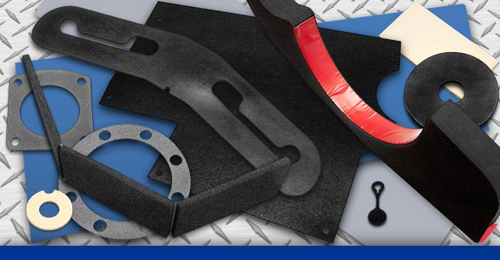 Die Cutting — Ottawa Rubber Company