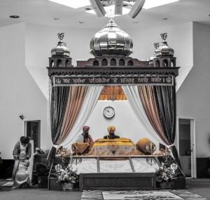 Ottawa Sikh Society Darbar Sahib