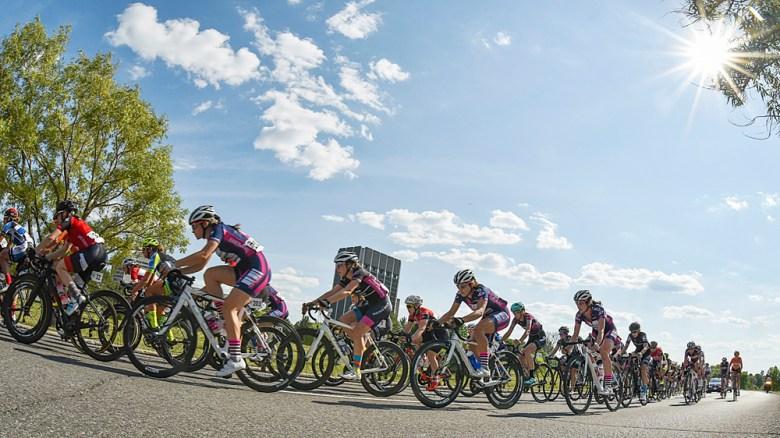 2016 Canadian Cycling Championships