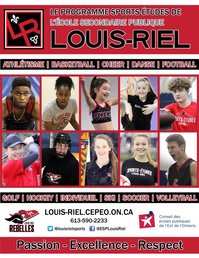 Sports-Études page couverture