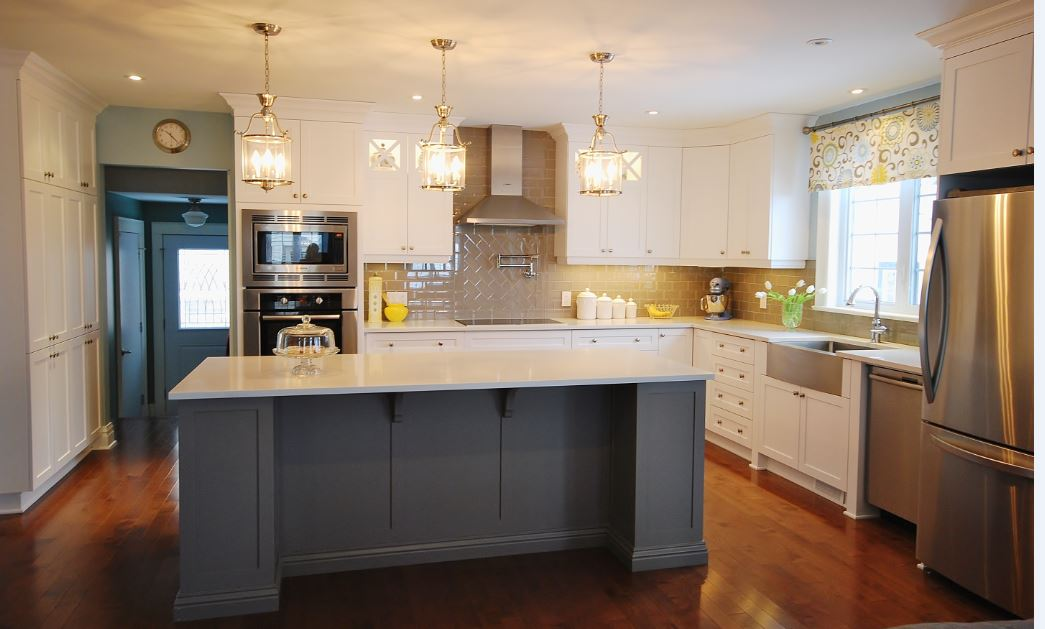 nantucket polar white kitchen cabinets soapstone counters – wow blog
