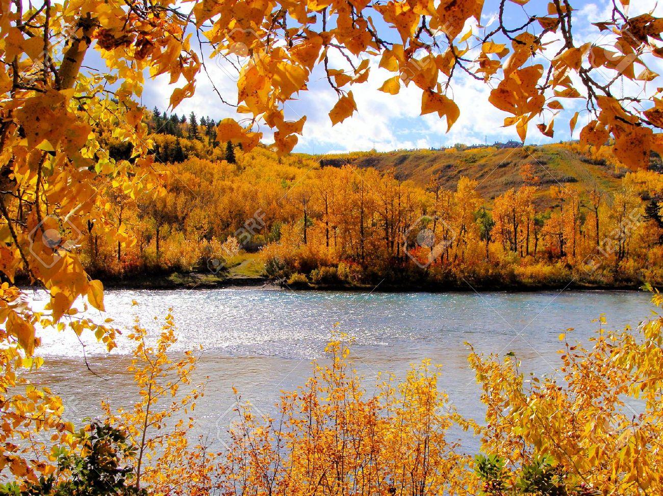 New England Fall Wallpaper 加拿大人公认的旅游胜地竟然是??? Ottawazine News