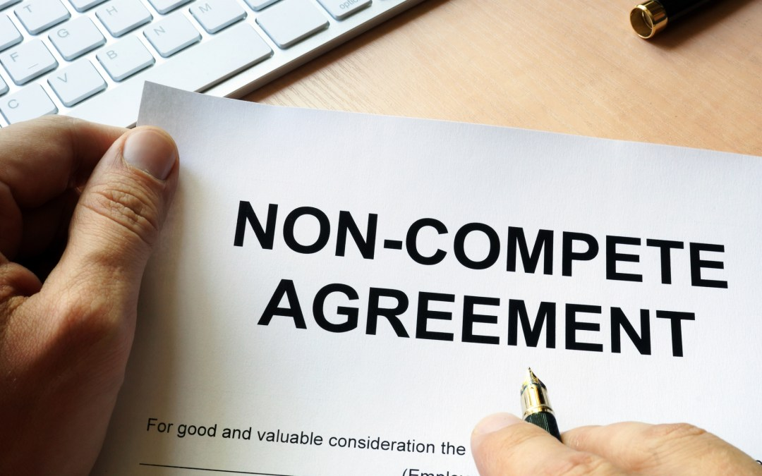 What About a Restrictive Covenant AKA Non-Compete Agreement for Dentists?
