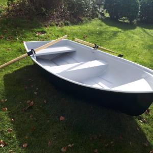 7 1/2 ft dinghy