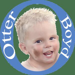 Otter Boyd
