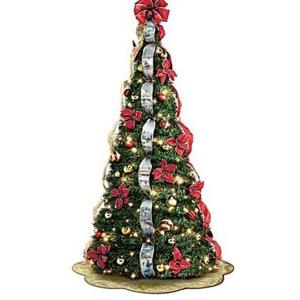 7 ft Christmas tree