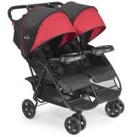 Child Double Stroller for Rent