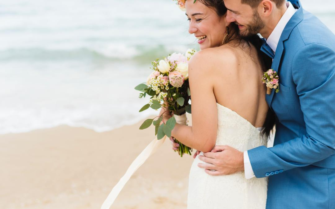 How to Plan a Destination Wedding in Florida