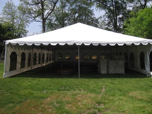 30x50 Tent