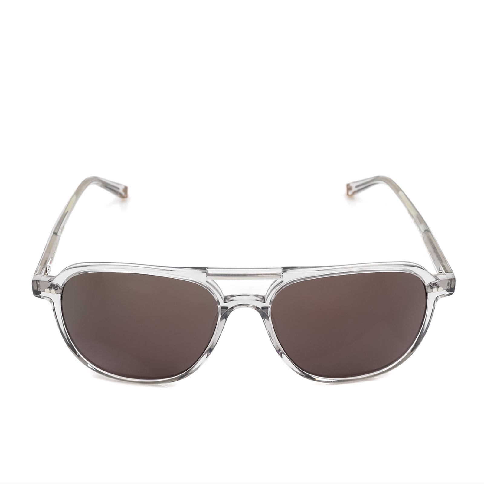 Moscot ® Bjorn • Light Grey | Lipari Eyewear