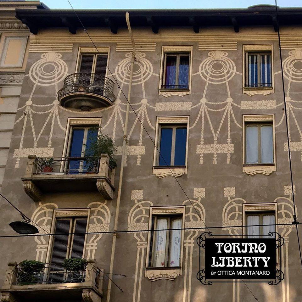 Casa Florio - via Cibario 15