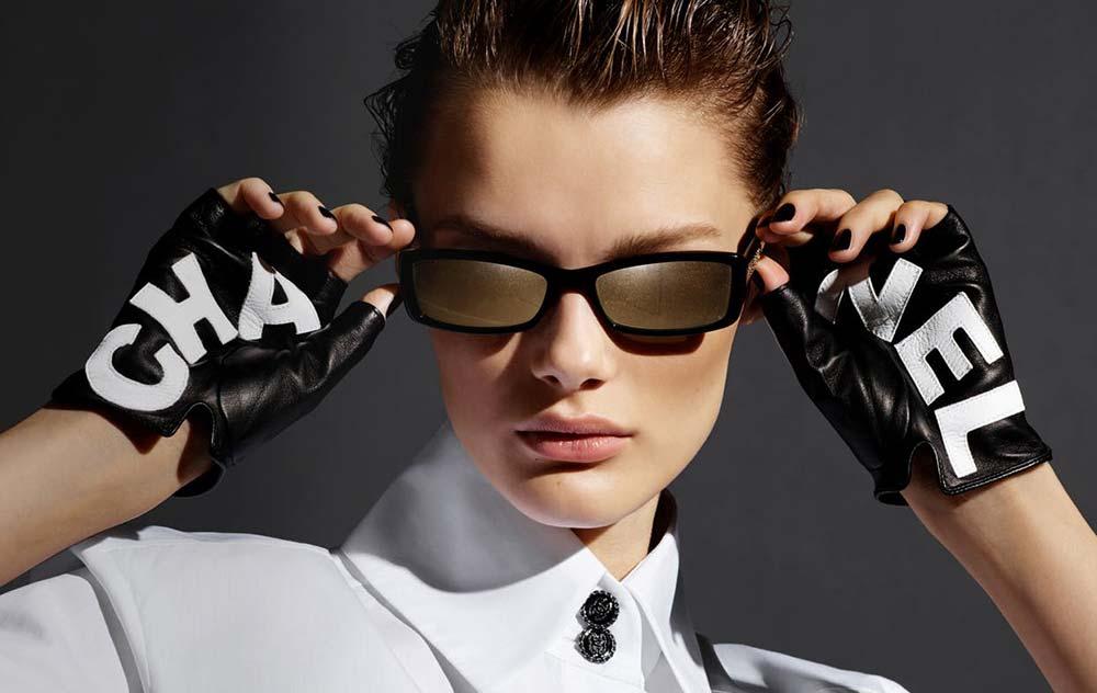 Occhiali Chanel Torino. Dove trovi le ultime collezioni?