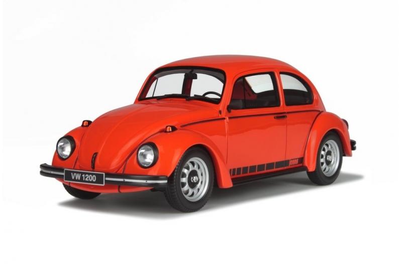 OT637 Volkswagen Beetle Jeans 2 Ottomobile
